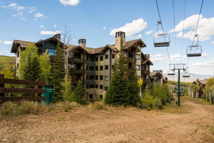 Arrow Leaf 110 - Image 1 - Park City - rentals