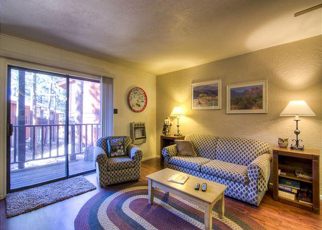 Great House in Angel Fire (FH A-3) - Image 1 - Angel Fire - rentals