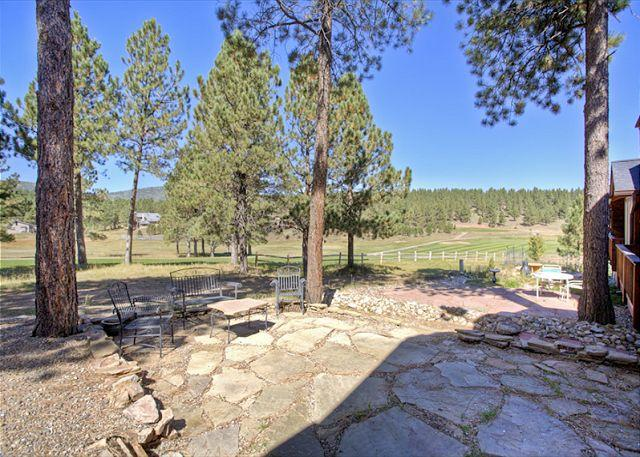 Great 2 BR & 2 BA House in Angel Fire (CC V33) - Image 1 - Angel Fire - rentals