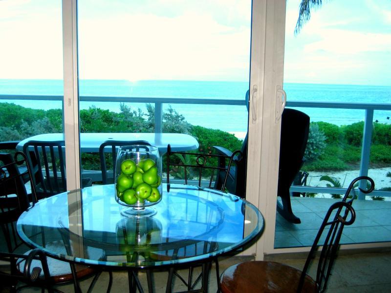 Direct Ocean Views - 2 bedroom w/ balcony plus den condo in Miami Beach - Miami Beach - rentals