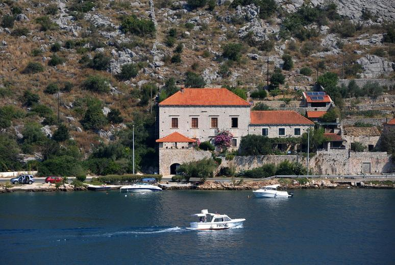 Villa Gradi - Image 1 - Dubrovnik - rentals