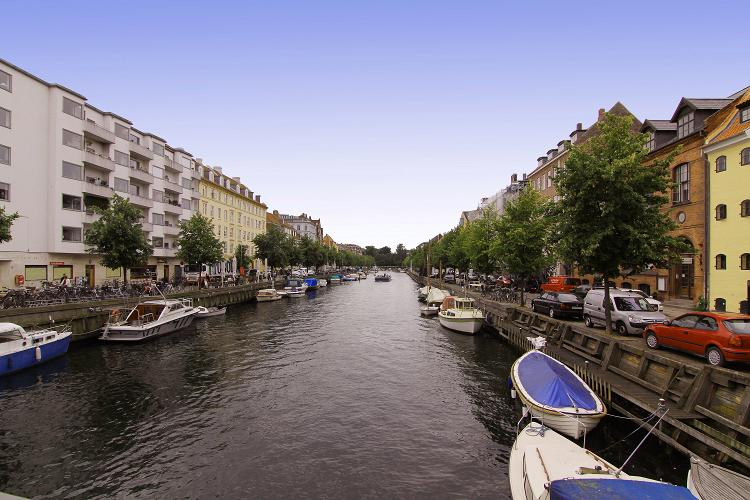 Prinsessegade Apartment - Charming Copenhagen apartment with elevator - Copenhagen - rentals