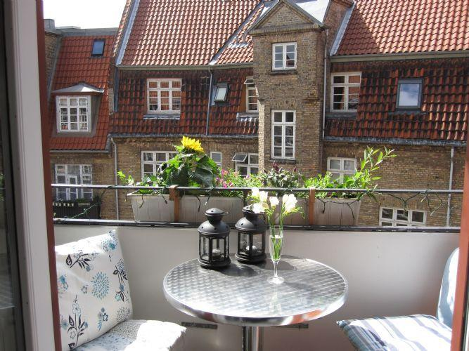 Ved Amagerport Apartment - Charming penthouse apartment close to the Metro - Copenhagen - rentals