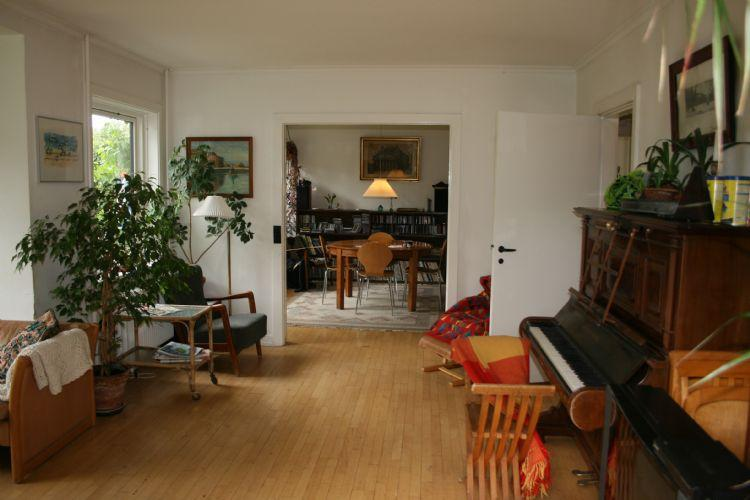 Drosselvej Apartment - Large holiday house in Copenhagen - Copenhagen - rentals