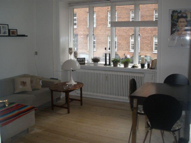 Ouroegade Apartment - Lovely Copenhagen apartment close to Faelledparken - Copenhagen - rentals