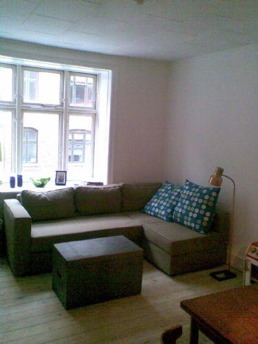 Jellingegade Apartment - Nice Copenhagen apartment in a quiet residential area - Copenhagen - rentals