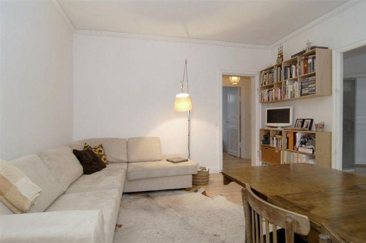 Rygaards Alle Apartment - Nice Copenhagen apartment near Hellerup station - Copenhagen - rentals