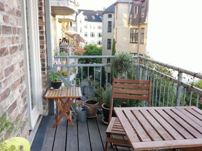 Absalonsgade Apartment - Cosy Copenhagen apartment close to Tivoli - Copenhagen - rentals