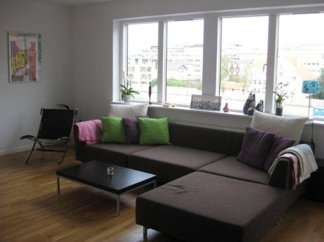 Nimbusparken Apartment - Family friendly Copenhagen apartment near the metro - Copenhagen - rentals