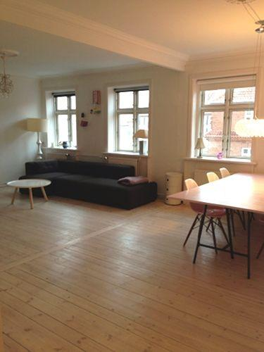 Fensmarkgade Apartment - Large and family friendly Copenhagen apartment - Copenhagen - rentals