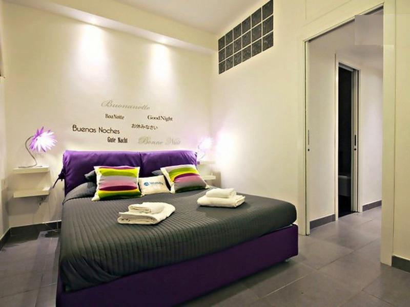 S.Quintino White Apt - MANZONI HOUSE APTS @ COLISEUM - Chic&Cheap-WiFi-AC - Rome - rentals