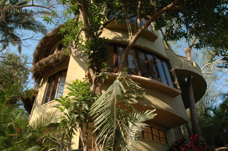 Casa Maravilla-Hidden Jewel in Enchanted Setting - Image 1 - Sayulita - rentals