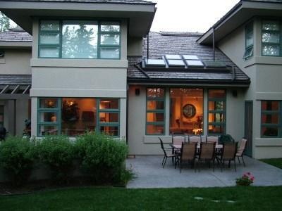 Meadowridge Luxury Vacation Home  6 BD in Sun Valley  - Vacation Dream: Meadowridge 106 - Ketchum - rentals