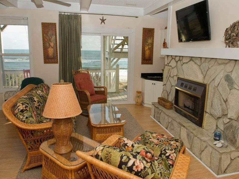 Pier Pointe 3 A-2 - Image 1 - Emerald Isle - rentals