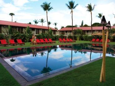 Balinese, saline infinity edge pool - Book 3 nt's, get the 4th nt FREE! Aina Nalu J107! - Lahaina - rentals