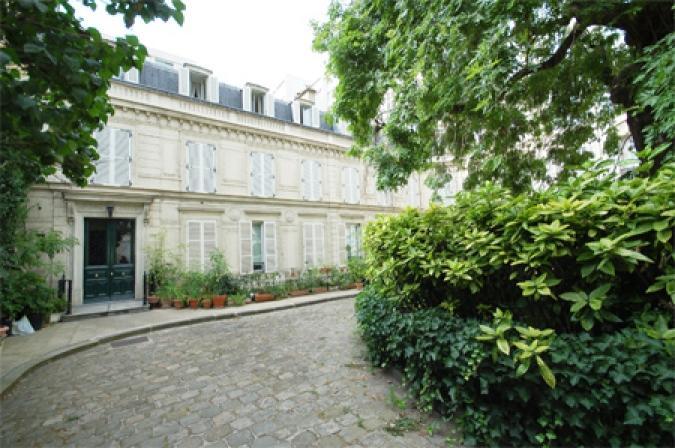 Apartment in Paris for a Family - Francoise - Image 1 - Paris - rentals