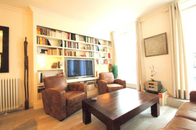 Paris Apartment in Le Marais - Montorgeuil 1 - Image 1 - Paris - rentals