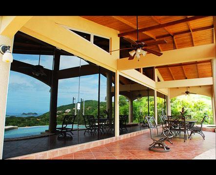 Casa Picapiedra - Image 1 - Playa Hermosa - rentals