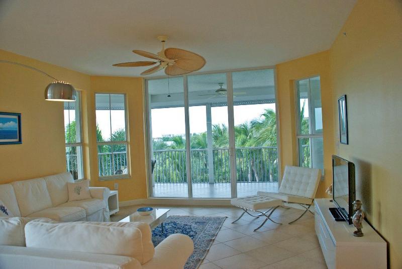 Living Room - Antigua at The Dunes - Naples FL- 30 days minimum - Naples - rentals