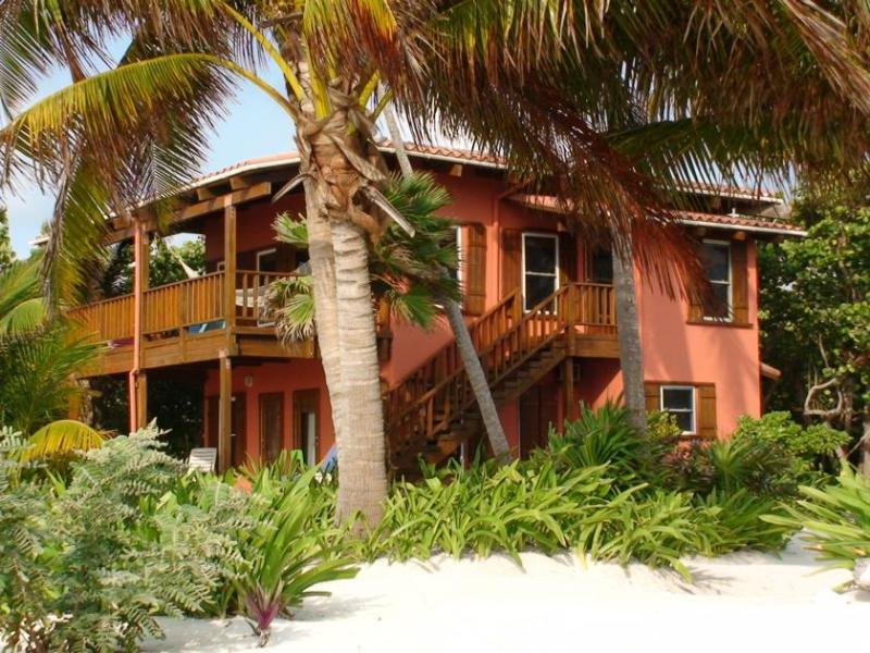 Coco Caye Villa - Image 1 - Ambergris Caye - rentals