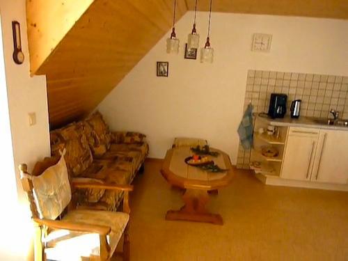 Vacation Apartment in Gersbach (Schopfheim) - 592 sqft, relaxing, clean (# 699) #699 - Vacation Apartment in Gersbach (Schopfheim) - 592 sqft, relaxing, clean (# 699) - Schopfheim - rentals