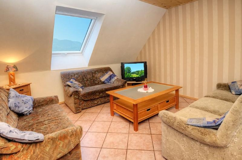 LLAG Luxury Vacation Apartment in Oberharmersbach - 807 sqft, farm setting, games and books available… #531 - LLAG Luxury Vacation Apartment in Oberharmersbach - 807 sqft, farm setting, games and books available… - Oberharmersbach - rentals