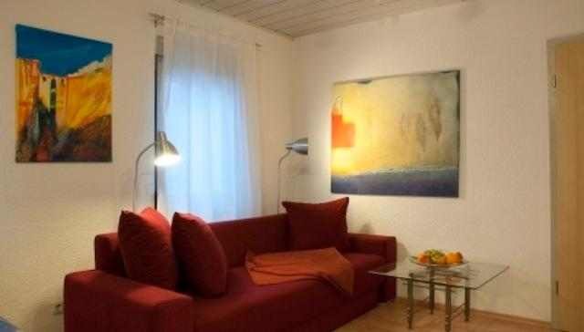 Vacation Apartment in Wiesbaden - comfortable, central (# 1812) #1812 - Vacation Apartment in Wiesbaden - comfortable, central (# 1812) - Wiesbaden - rentals