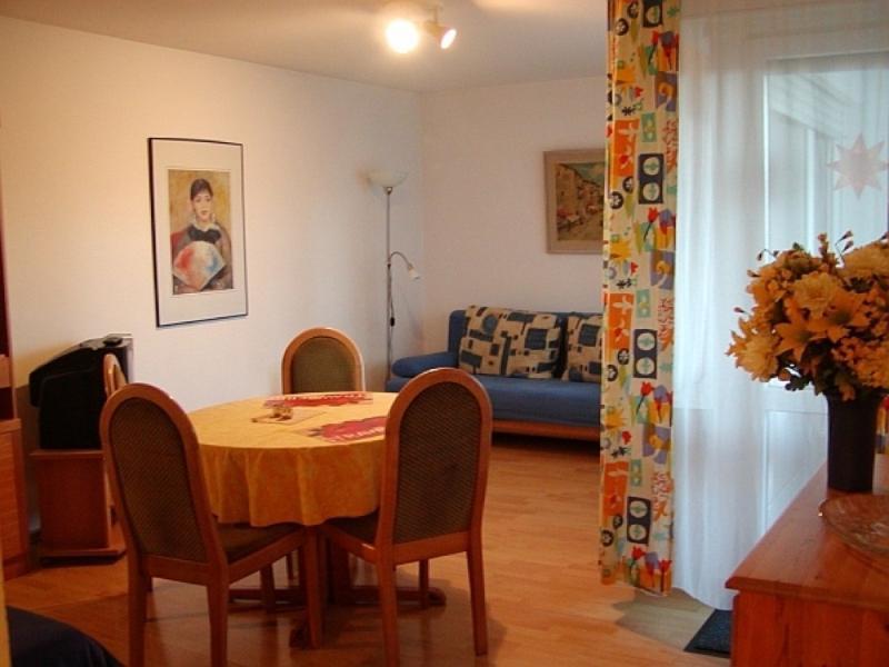 Vacation Apartment in Tübingen - 624 sqft, quiet, clean (# 161) #161 - Vacation Apartment in Tübingen - 624 sqft, quiet, clean (# 161) - Tübingen - rentals
