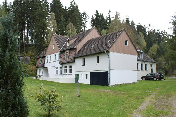 LLAG Luxury Vacation Home in Allrode - 1238 sqft, clean, spacious, access to entire Harz hiking trail… #1770 - LLAG Luxury Vacation Home in Allrode - 1238 sqft, clean, spacious, access to entire Harz hiking trail… - Allrode - rentals