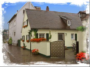 Cottage in Veitshöchheim - 861 sqft, authentic furnishings, great location right on the river (# 853) #853 - Cottage in Veitshöchheim - 861 sqft, authentic furnishings, great location right on the river (# 853) - Veitshochheim - rentals