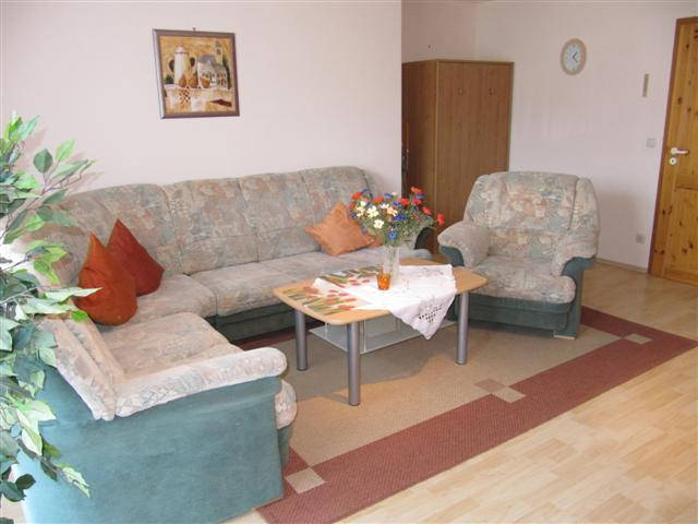 Vacation Apartment in Bamberg - 74841 sqft, relaxed feel (# 1127) #1127 - Vacation Apartment in Bamberg - 74841 sqft, relaxed feel (# 1127) - Bamberg - rentals