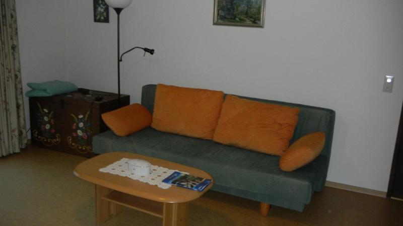 Vacation Apartment in Alpirsbach - 732 sqft, natural cork floor, parking space, child's bed available… #1269 - Vacation Apartment in Alpirsbach - 732 sqft, natural cork floor, parking space, child's bed available… - Alpirsbach - rentals
