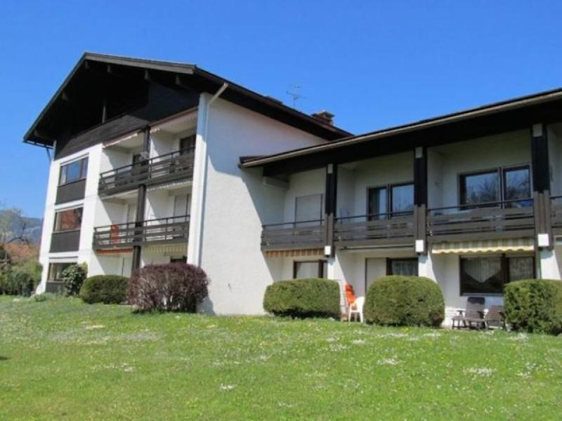 Vacation Apartment in Oberstdorf - 700 sqft, quiet, comfortable, near hiking trails (# 1900) #1900 - Vacation Apartment in Oberstdorf - 700 sqft, quiet, comfortable, near hiking trails (# 1900) - Oberstdorf - rentals