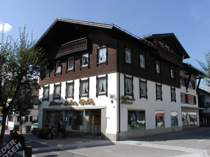 Vacation Apartment in Oberstdorf - 753 sqft, central, spacious (# 2021) #2021 - Vacation Apartment in Oberstdorf - 753 sqft, central, spacious (# 2021) - Oberstdorf - rentals