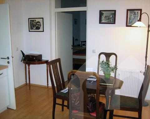 Vacation Apartment in Munich - 366 sqft, charming, clean, central location (# 491) #491 - Vacation Apartment in Munich - 366 sqft, charming, clean, central location (# 491) - Eichenau b Muenchen - rentals
