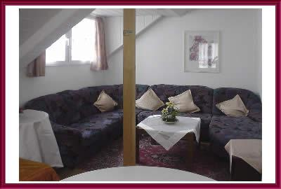 Vacation Apartment in Bacharach - 538 sqft, nice, clean, modern (# 337) #337 - Vacation Apartment in Bacharach - 538 sqft, nice, clean, modern (# 337) - Bacharach - rentals