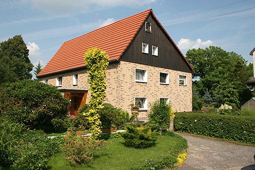 Vacation Apartment in Stolpen - additional living room with TV (# 1329) #1329 - Vacation Apartment in Stolpen - additional living room with TV (# 1329) - Schmiedefeld am Rennsteig - rentals