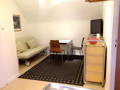 Vacation Apartment in Höchst (Frankfurt am Main) - 484 sqft, nice, central, quiet (# 522) #522 - Vacation Apartment in Höchst (Frankfurt am Main) - 484 sqft, nice, central, quiet (# 522) - Frankfurt - rentals