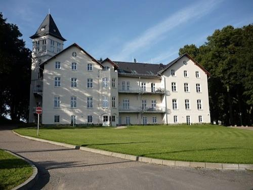 Vacation Apartment in Hohen Niendorf - 635 sqft, exclusive living of highest class, view of the park… #280 - Vacation Apartment in Hohen Niendorf - 635 sqft, exclusive living of highest class, view of the park… - Bastorf - rentals