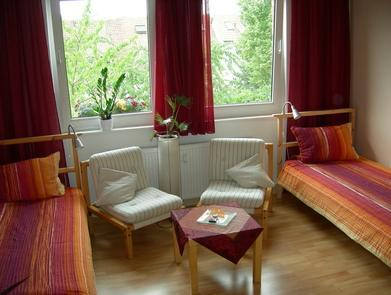 Vacation Apartment in Hildesheim - 280 sqft, historic, quiet, WiFi (# 1881) #1881 - Vacation Apartment in Hildesheim - 280 sqft, historic, quiet, WiFi (# 1881) - Hildesheim - rentals
