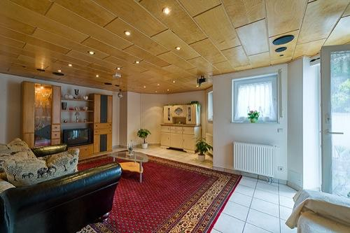 Living Room (1) - Vacation Apartment in Waghäusel - 732 sqft, beautiful, clean, quiet (# 1506) - Waghausel - rentals