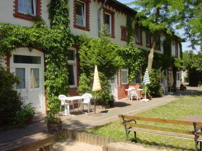 Vacation Apartment in Berlin-Lichterfelde - modern, new (# 451) #451 - Vacation Apartment in Berlin-Lichterfelde - modern, new (# 451) - Berlin - rentals