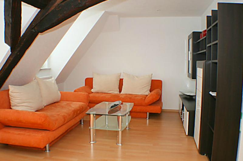 Vacation Apartment in Wetzlar - 1184 sqft, central location, nicely furnished, modern (# 5) #5 - Vacation Apartment in Wetzlar - 1184 sqft, central location, nicely furnished, modern (# 5) - Wetzlar - rentals