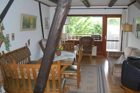 Vacation Apartment in Bodenfelde - nice lawn, right on the river, free WIFI (# 1916) #1916 - Vacation Apartment in Bodenfelde - nice lawn, right on the river, free WIFI (# 1916) - Bodenfelde - rentals