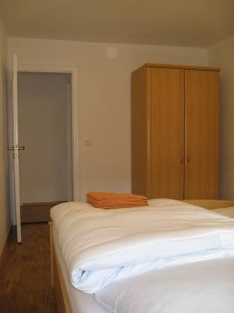 Master Bedroom (1) - Vacation Apartment in Veitshöchheim - 732 sqft, elegant, central, modern (# 1521) - Veitshochheim - rentals