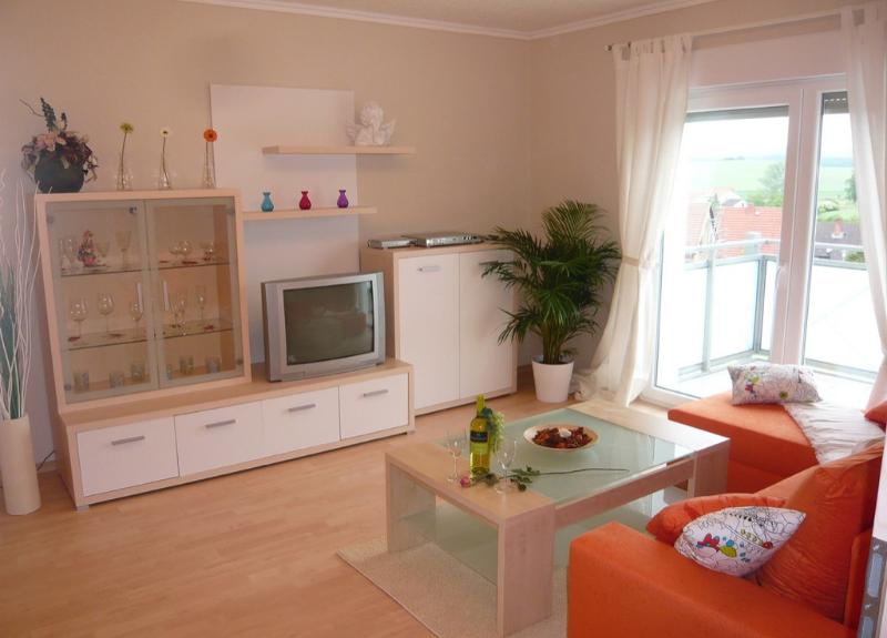 Vacation Apartment in Moorgrund - 731 sqft, clean, great location (# 615) #615 - Vacation Apartment in Moorgrund - 731 sqft, clean, great location (# 615) - Bad Liebenstein - rentals