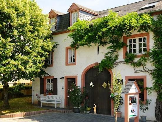 Vacation Apartment in Konz - charming, quiet, relaxing (# 1568) #1568 - Vacation Apartment in Konz - charming, quiet, relaxing (# 1568) - Konz - rentals