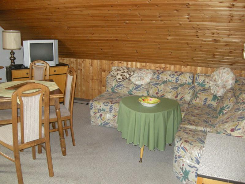 Vacation Apartment in Bacharach - 484 sqft, nice, clean (# 329) #329 - Vacation Apartment in Bacharach - 484 sqft, nice, clean (# 329) - Bacharach - rentals