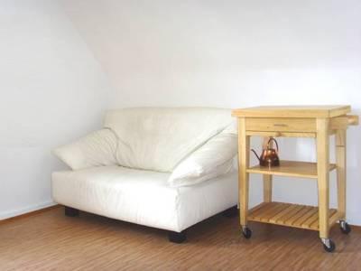 Living Room (1) - Vacation Apartments in Tübingen - very quiet, central, comfortable (# 1872) - Tübingen - rentals