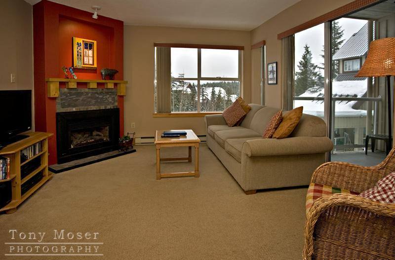 Andrew and Elaine Butterfield - Image 1 - Whistler - rentals